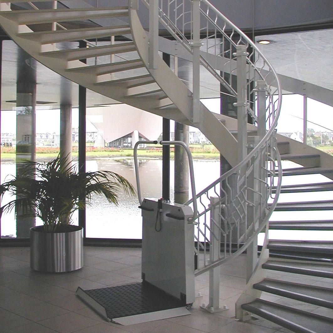 Lippe Lift Plattformtreppenlift T80