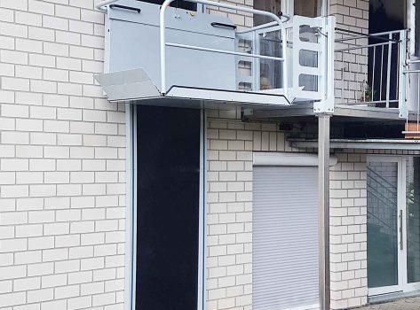 Lippe Lift Vertikal-Plattformlift STL300